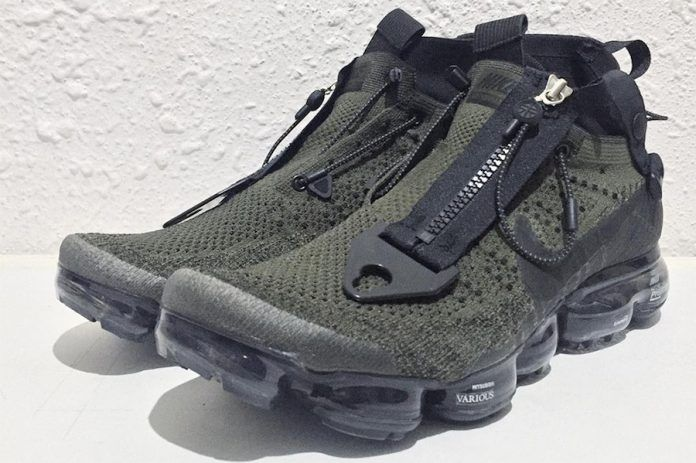 acronym-nike-air-vapormax-custom Kicks Shoes c8436bd78