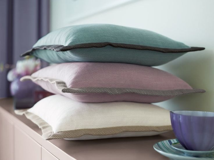 Poduszki dekoracyjne - idealny dodatek!