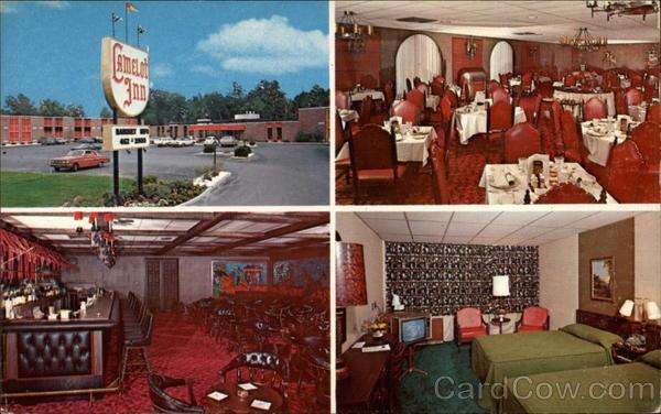 Motel  Poughkeepsie Ny