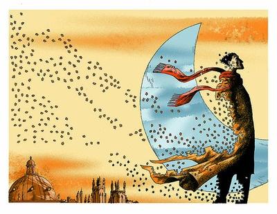 Kutlukhan Perker: Ilustración Kutlukhan, Art Nouveau, Vintage Illustrations, Art Inspiration, Turkish Illustrations, Art Decoish, Kutlukhan Perker, Image, Art Deco Ish