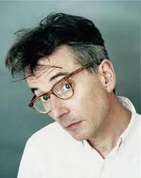 John hegley - love all his poems, another one introduced by dad