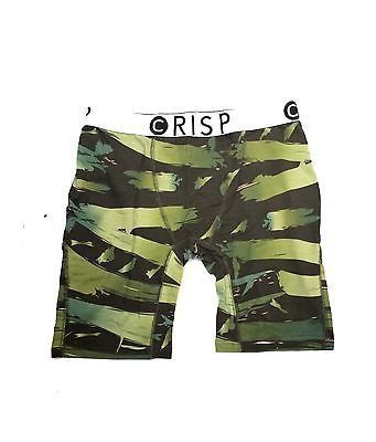 CRISP Boxers T Raww Tyga Rapper JUNGLE PRINT