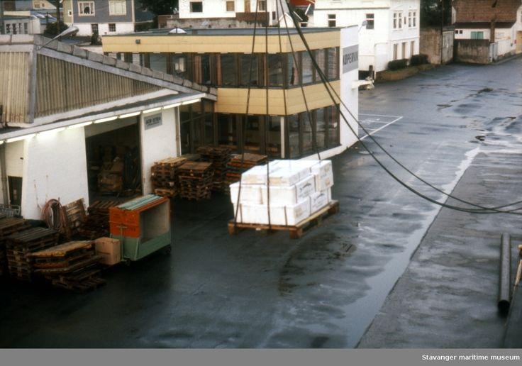 Stavanger maritime museum - Fotograf Østvold, Johannes