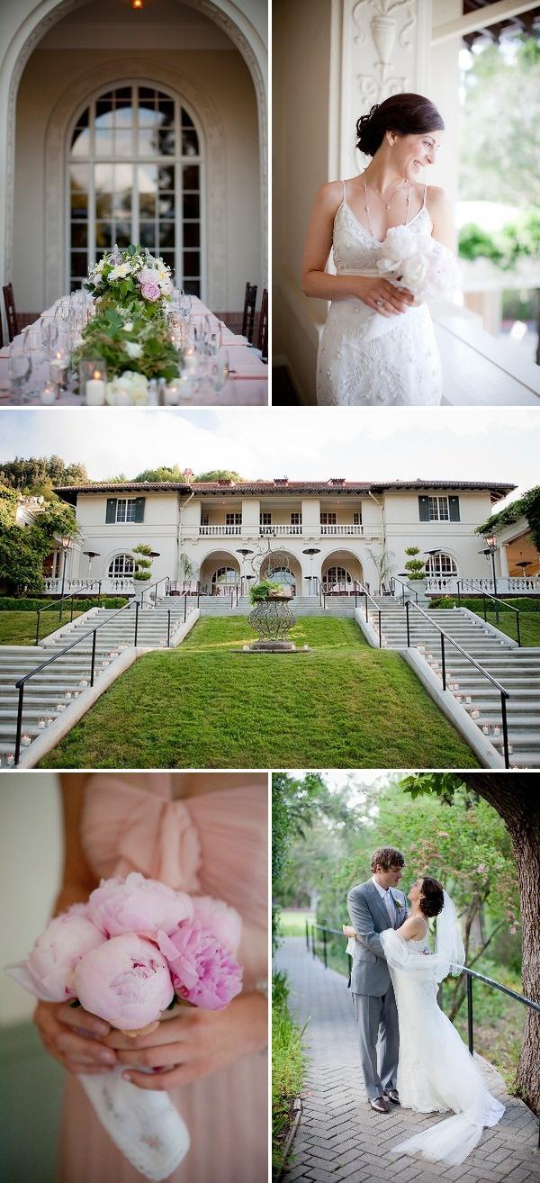 Saratoga California Wedding by Lori Paladino Photography