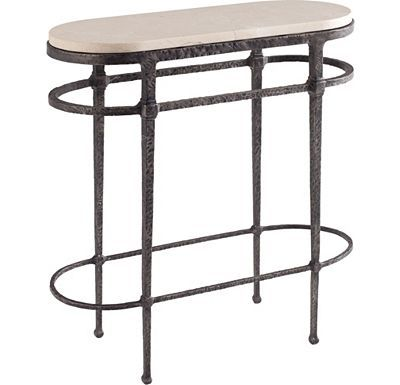 Harlowe & Finch - Marne Accent Table