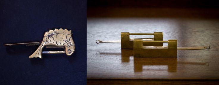 Chinese merchant locks