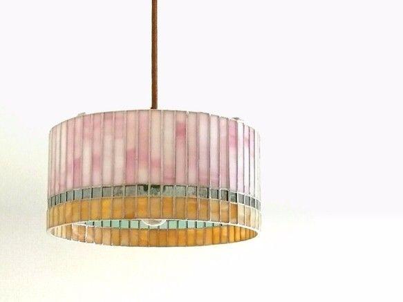 tricoペンダントライト PGT|照明(ライト)・ランプ|glassMA|ハンドメイド通販・販売のCreema