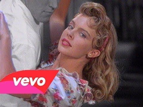 Kylie Minogue - Je Ne Sais Pas Pourquoi (I Still Love You) - YouTube