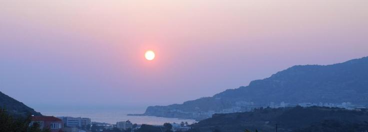 Goomorning From Karpathos Island..!