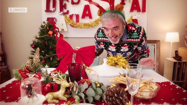 De los canapés blandurrios a las horteradas decorativas en la mesa, repasamos los mayores horrores en los que puedes caer en estas fiestas. http://elcomidista.elpais.com/elcomidista/2015/12/09/articulo/1449683504_902879.html?id_externo_rsoc=TW_CM