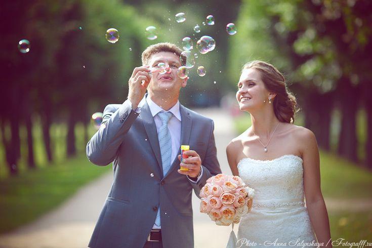 мыльные пузыри на свадьбе - Поиск в Google