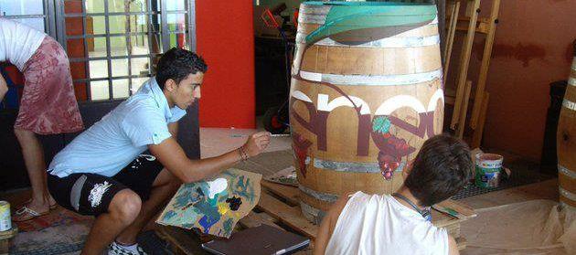 Escuela de Arte de Santa Cruz de La Palma