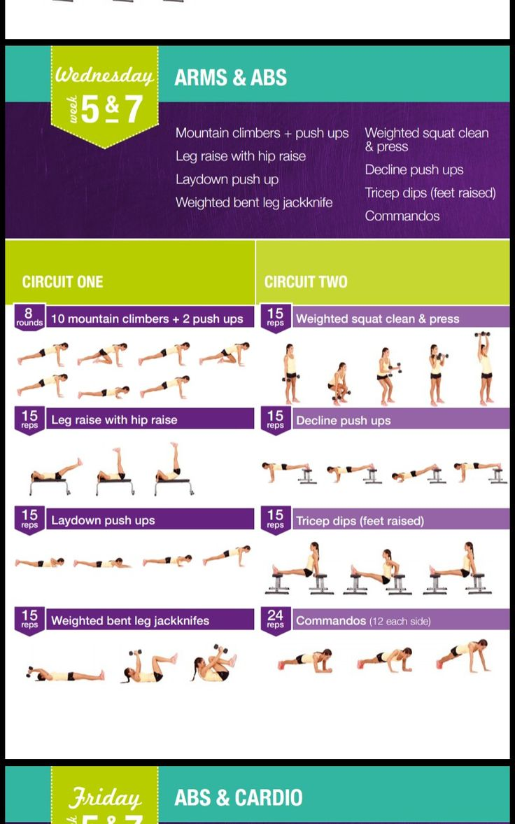 kayla itsines abs workout week q pdf