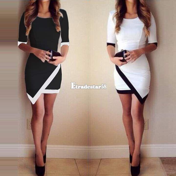 Kleider damen ebay