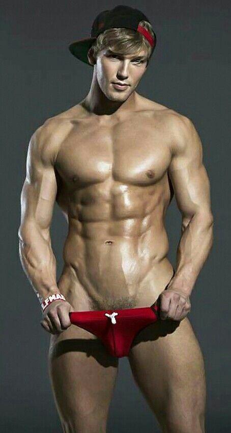 free gay underwear picture