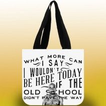 #2pac #shakur #Wu #tang #quotes #Tote #Bags #bags #adds #more #perfect #and #beautiful #appearance