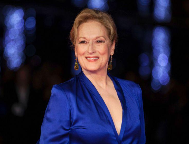 FOX NEWS: Meryl Streep says she dealt with physical violence and Cher was present