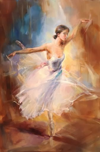 """""""We should consider every day lost on which we have not danced at least once."""" ― Friedrich Nietzsche #art #dance #ballet #dinamicaballet"""