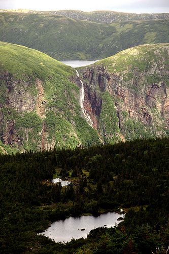 Gros Morne National Park, NEWFOUNDLAND & Labrador