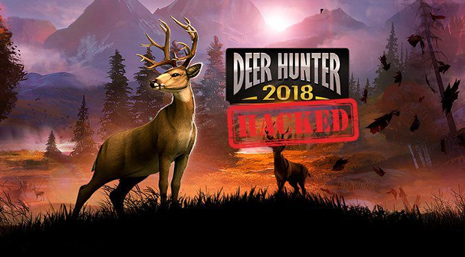 deer hunter 2016 unlimited money and gold apk
