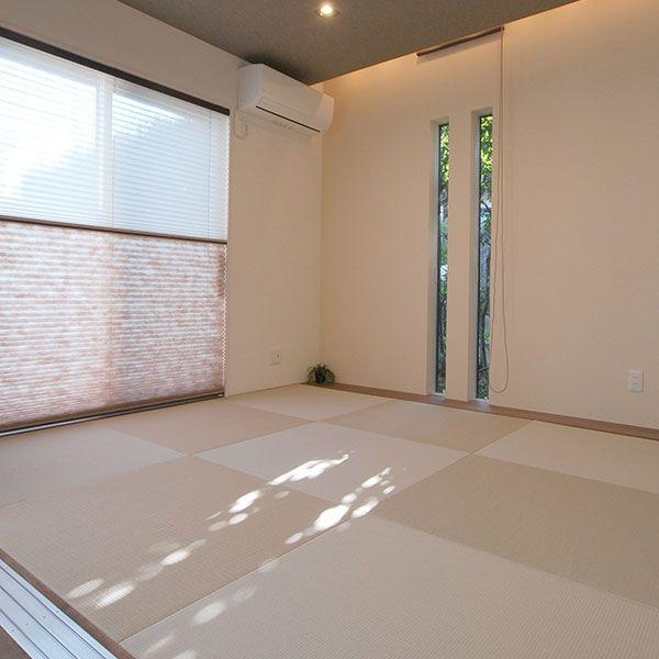 ギャラリー 個室 洋室 和室 洋室 和室 イモト