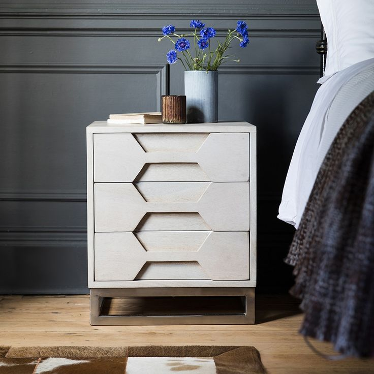 Best 25 Bedside Cabinet Ideas On Pinterest