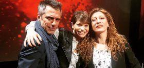 Spettacoli: #Alessandra #Amoroso a #Rtl 102.5: Nel 2018 una festa per i miei primi 10 anni di carriera (link: http://ift.tt/2nau9jM )