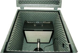 vb amp box from private recording studio ideas pinterest boxes. Black Bedroom Furniture Sets. Home Design Ideas