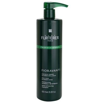 Rene Furterer Fioravanti šampón pre lesk