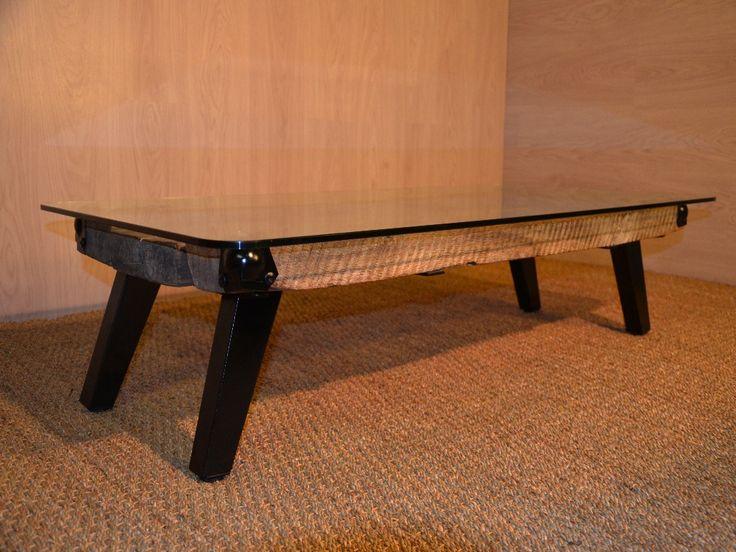 82 best tables bureaux consoles et gueridons images on - Table basse 70 s ...