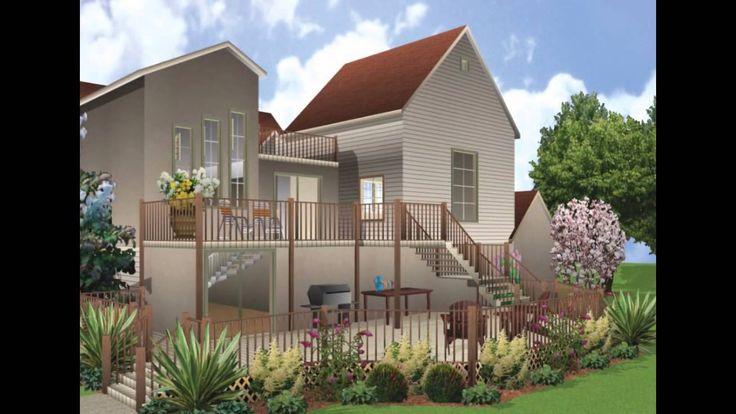 Les 25 meilleures id es de la cat gorie logiciel architecture 3d gratuit sur pinterest for 3d home architect design deluxe 8 tutorial