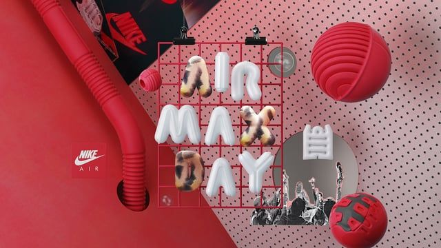 The Re-Revolution of Air.  Celebrating 30 years of Air Max innovation, ManvsMachine put together a global campaign for the most revolutionary collection since the 'OG' redefined the sneaker industry in '87.  For this 360° roll-out, we drew inspiration from Air Max's robust history. Taking reference from the stories, and the sneakers, that make up the iconic brand's heritage, this year's campaign was a bold, confident, and eclectic remix of everything Air Max.  See full project here: mv...