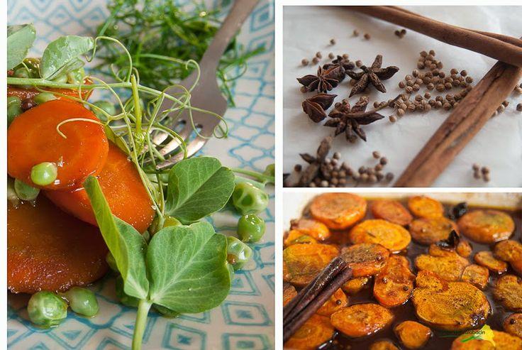 Lo que todo el mundo debería saber antes de lanzarse a tener un huerto familiar, y una receta de zanahorias asadas co...