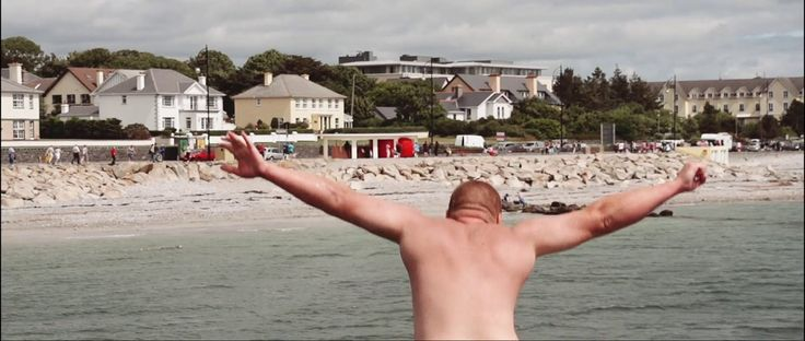 RedBall Galway, Salthill Promenade, Documented by Filmmaker Danny Cooke. #redballproject