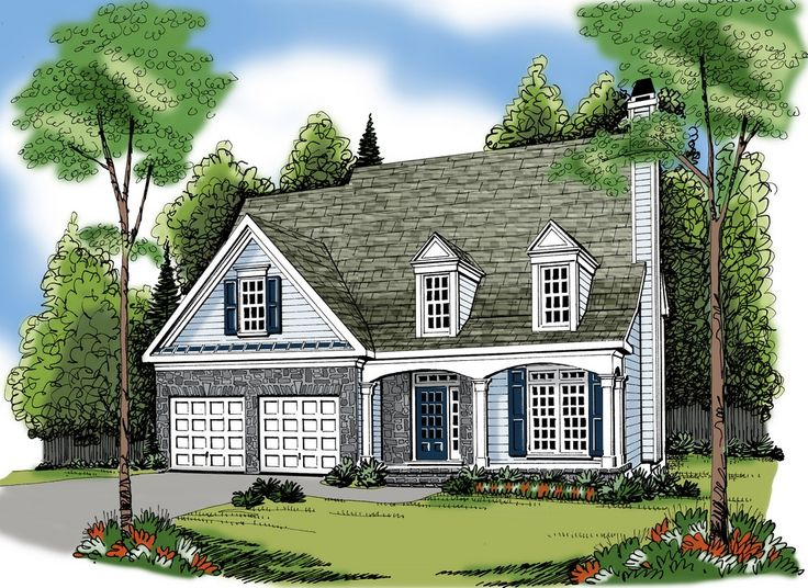 Best selling spec house plans house design plans for Top selling house plans