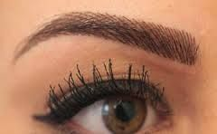 Image result for tattoo eyebrows