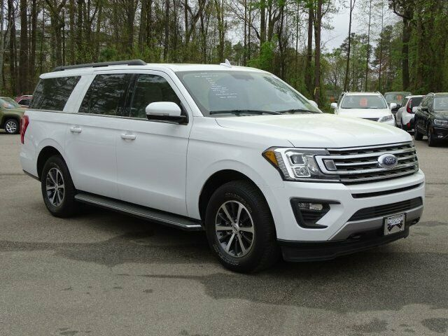 Ebay Advertisement 2018 Expedition Max Xlt 2018 Ford Expedition