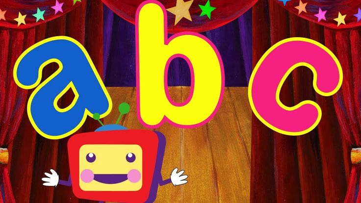 ABC song for baby ★ Baby Songs For Kids, Nursery Rhymes For Children music