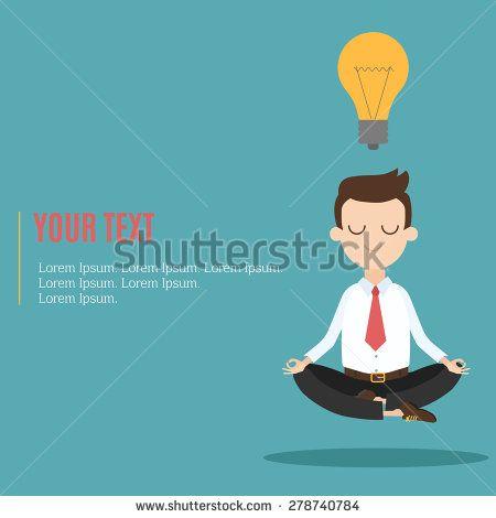 Yoga Business Stock Vectors & Vector Clip Art   Shutterstock