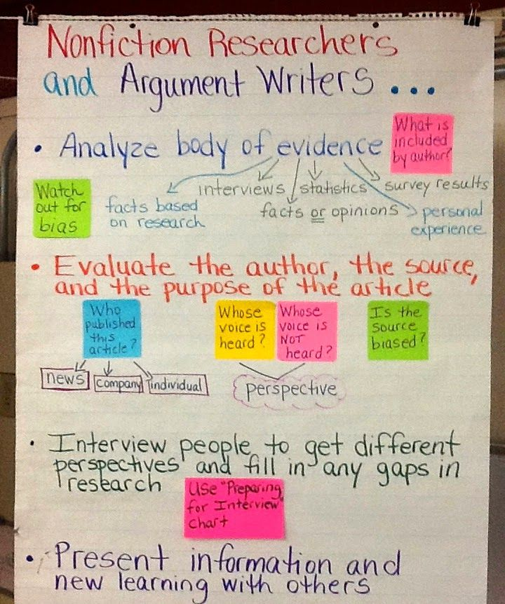 Dissertation argumentation fiction