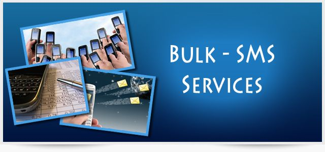 These factors have created it extraordinarily viable and necessary for selling plans to incorporate choosing Bulk SMS Services. Using a strong Bulk SMS Service System and finance in software system or outsourcing these services play a major role in boosting your business.
