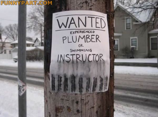 Funny Quotes About Plumbing. QuotesGram