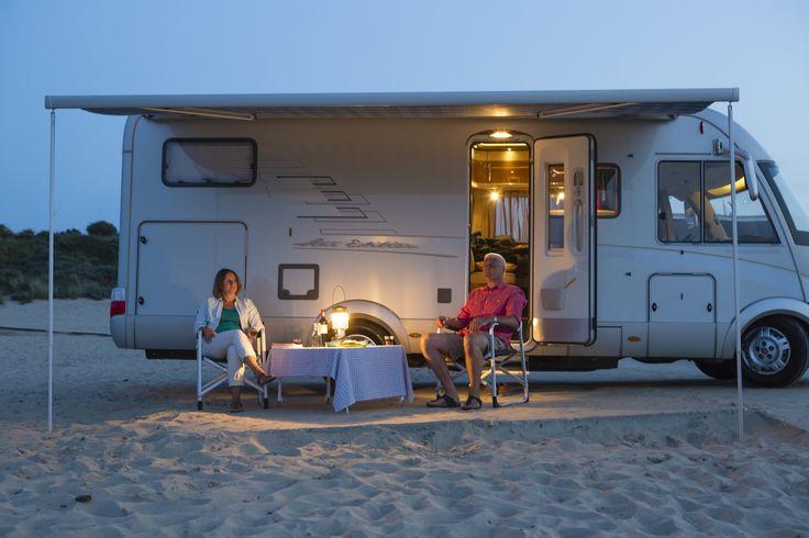 Lekker op vakantie op Strandpark De Zeeuwse Kust.