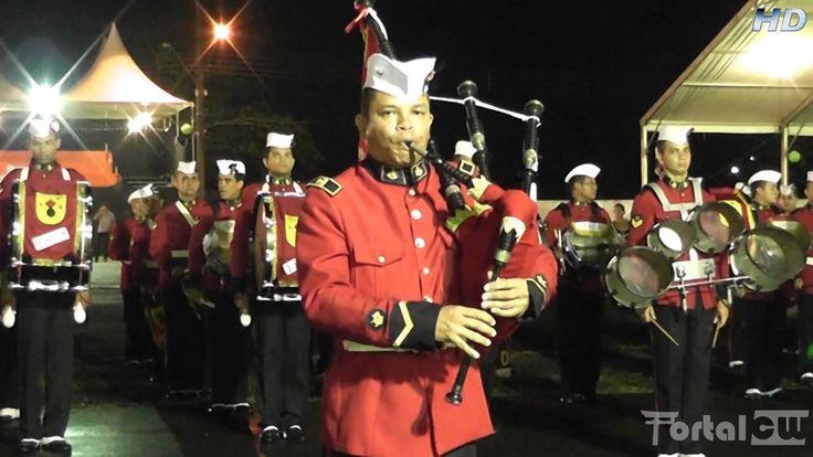 Banda Marcial dos Fuzileiros Navais do Brasil