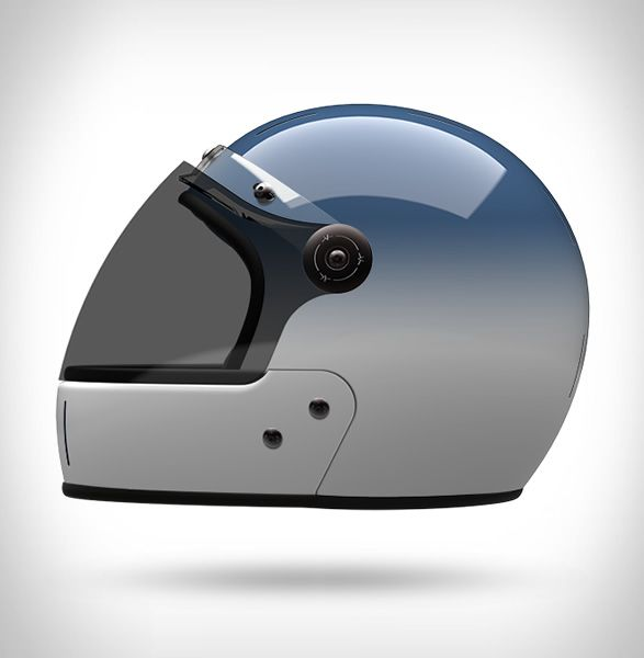 The team behind Ruby Helmets have launched an all-new brand of modular motorcycle helmets named Veldt. The creators wanted a helmet that was comfortable but that remained simple, each helmet features a carbon fiber shell that offers maximum protectio