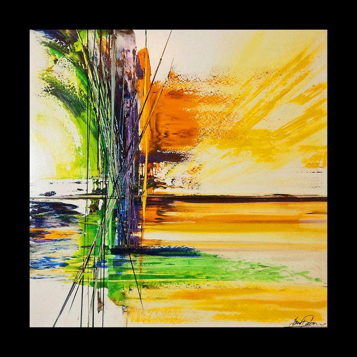 294 best quadri astratti moderni di durbano irene images for Immagini di pareti colorate