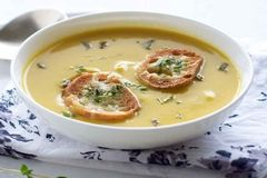 Winter Soup Recipe in Urdu & Chicken SoupRecipe