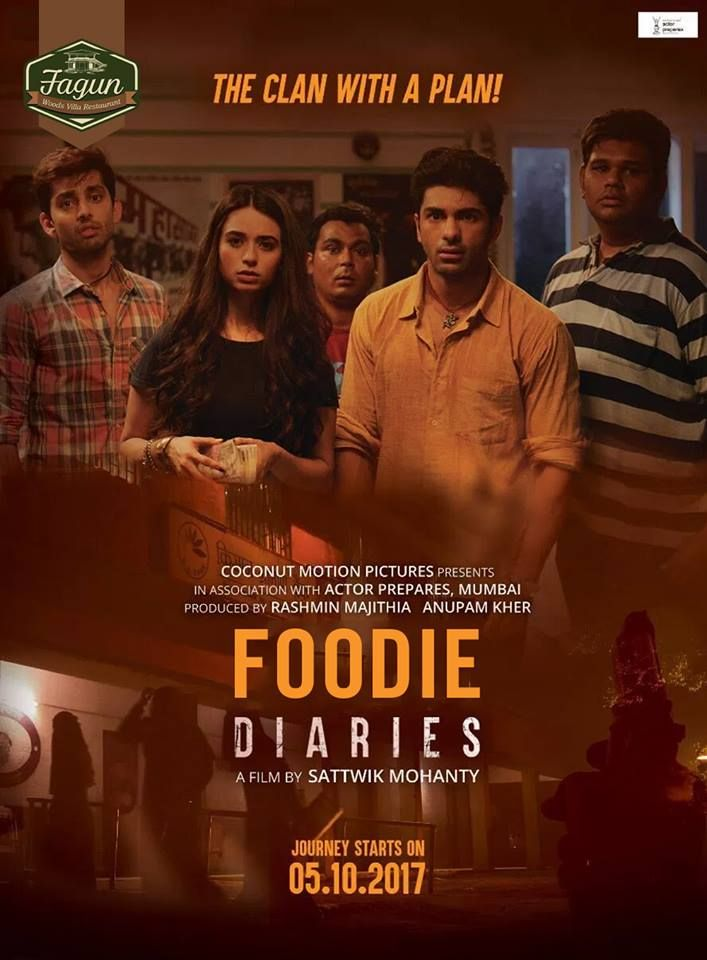 If 'Foodie Diaries' would have been the name of the movie, whom would you like to cast in this movie? Write the names in the comment below. #Foodie #food #Indore #restaurant