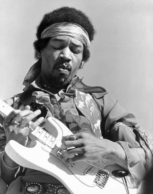 Tu cumple 70, James Marshall Hendrix - Taringa!