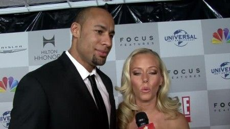 Kendra and Hank Baskett to Star in 'Marriage Bootcamp' New Season